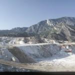 Miniera di Loculi - Feldspato sodico
